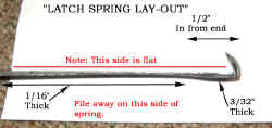 Latch Spring Lay out.jpg (49654 bytes)